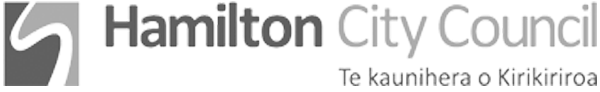 Hamilton City Council logo