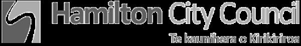 Hamilton City Council logo