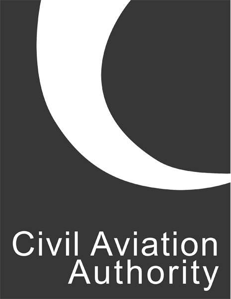 UK Civil Aviation Authority logo
