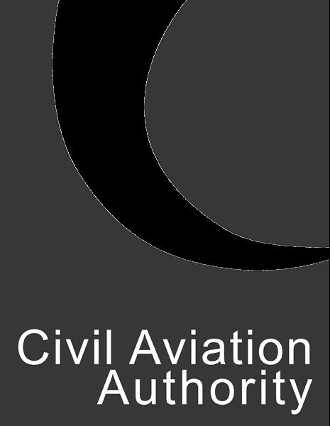 UK Civil Aviation Authority logo