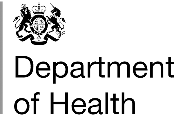 UK Department of Health logo