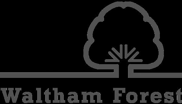 London Borough of Waltham Forest logo
