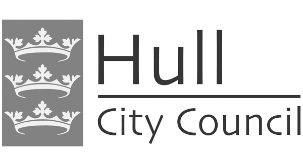 Hull Council logo